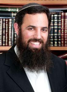 Baruch Efráti rabbi